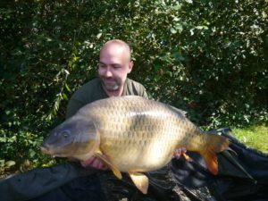 Catch Report 24th September to 1st October