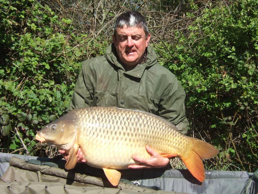 Catch Report 15th April to 22nd April /22nd April to 29th April