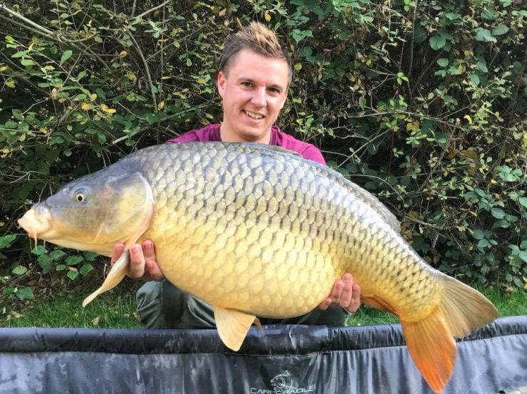 14th October to 21st October TOUGH WEEK WITH FISH TO 63.05LB