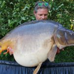 Carp Fishing Lakes in France at Eden's Lakes